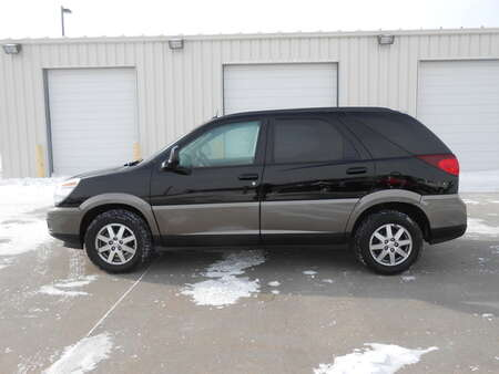 2004 Buick Rendezvous CXL. Leather. Aluminum wheels. Nice for the Price! for Sale  - 5471  - Auto Drive Inc.