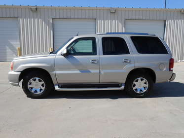 2005 Cadillac Escalade One
