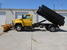 2009 Chevrolet Kodiak C5500 4X4 Swap Loader Hook Lift 14,500 Lbs Lift  - 8256  - Auto Drive Inc.