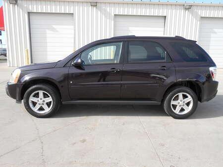 2006 Chevrolet Equinox V6. Automatic. Alloy wheels. Rare Purple Color. for Sale  - 85941  - Auto Drive Inc.