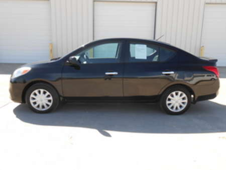 2013 Nissan Versa  for Sale  - 9755  - Auto Drive Inc.