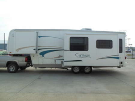 2002 Carriage Cameo LXI F29KS3 Price Reduced. Inventory Reduction Sale for Sale  - 8811  - Auto Drive Inc.
