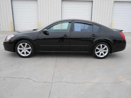 2007 Nissan Maxima  for Sale  - 3265  - Auto Drive Inc.