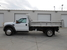 2008 Ford F-550 Super Duty Regular Cab 4x4 Aluminum Dump Body  - 4545  - Auto Drive Inc.