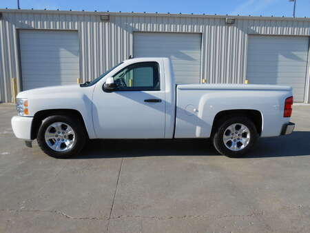 2009 Chevrolet C1500 WT. Work Truck Trim. Lowered 18 inch Wheels & Tire for Sale  - 6115  - Auto Drive Inc.