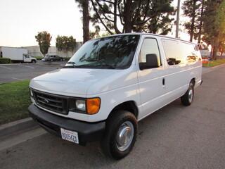 2005 Ford Econoline exte