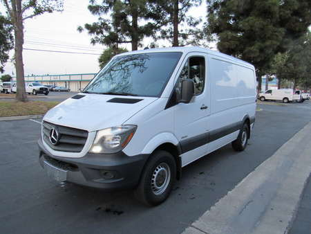2014 Mercedes-Benz Sprinter Cargo Vans SPRINTER 2500 STANDARD for Sale  - 2063  - AZ Motors
