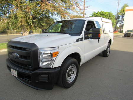 2012 Ford F-250 XL SUPER CAB  2wd for Sale  - 9024  - AZ Motors
