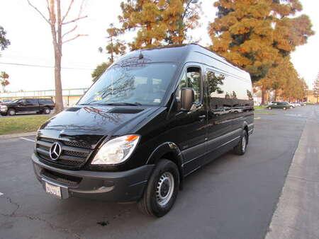 2013 Mercedes-Benz Sprinter Passenger Vans 15 passenger /black for Sale  - 0348  - AZ Motors