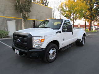 2015 Ford F-350 DRW