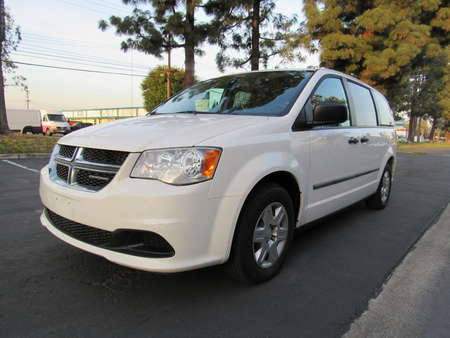2011 Dodge Grand Caravan C/V c/v cargo van for Sale  - 1752  - AZ Motors
