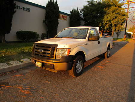 2010 Ford F-150 XL reg cab long bed for Sale  - 0764  - AZ Motors