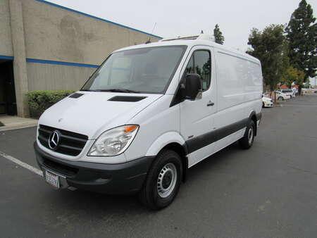 2013 Mercedes-Benz Sprinter Cargo Vans REFRIGERATED CARGO VAN -3.0L diesel for Sale  - 0749  - AZ Motors