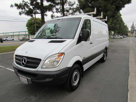 2013 Mercedes-Benz Sprinter Cargo Vans standard 144 for Sale  - 0249  - AZ Motors