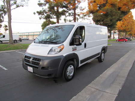 2014 Ram ProMaster Cargo Van LOW ROOF 136 for Sale  - 8266  - AZ Motors