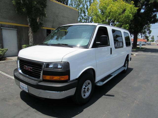 2014 GMC Savana Cargo Van  - AZ Motors