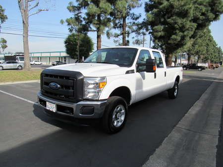 2015 Ford F-250 XL FX4 LONG BED 4WD for Sale  - 9785  - AZ Motors