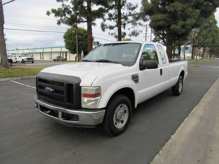 2008 Ford F-250 XL super cab long bed for Sale  - 7243  - AZ Motors