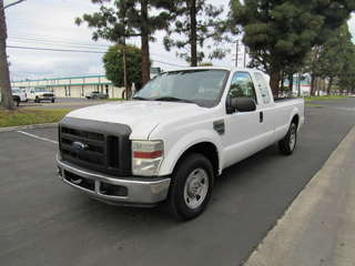 2008 Ford F-250 XL s