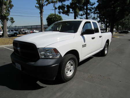 2014 Ram 1500 crew cab Tradesman 4wd for Sale  - 2395  - AZ Motors