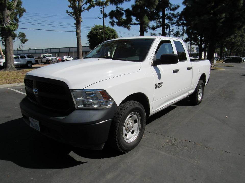 2014 Ram 1500  - AZ Motors