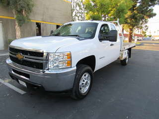 2013 Chevrolet Silverado 3500HD Work