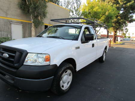 2007 Ford F-150 XL REG CAB LONG BED lumber rack for Sale  - 4329  - AZ Motors