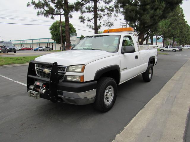 2005 Chevrolet Silverado 2500HD  - AZ Motors