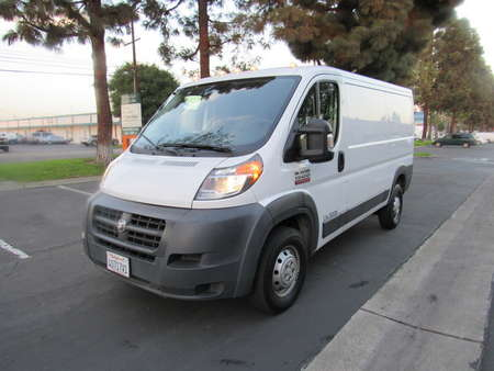 2015 Ram ProMaster Cargo Van low roof v6 3.6L for Sale  - 5576  - AZ Motors