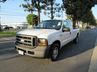 2005 Ford F-250 XL-s