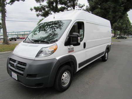 2017 Ram ProMaster Cargo Van high roof v6 for Sale  - 5137  - AZ Motors