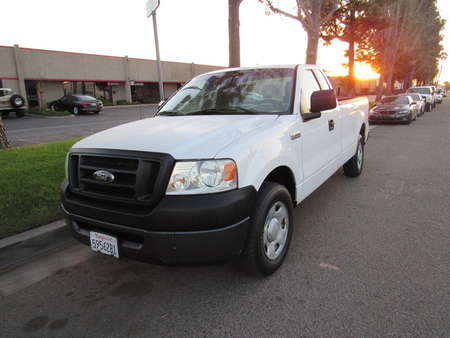 2008 Ford F-150 XL reg cab long bed for Sale  - 6051  - AZ Motors