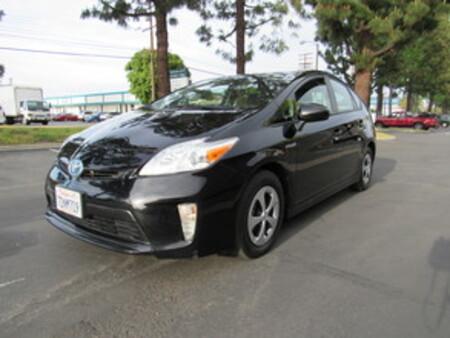 2014 Toyota Prius Two for Sale  - 6976  - AZ Motors