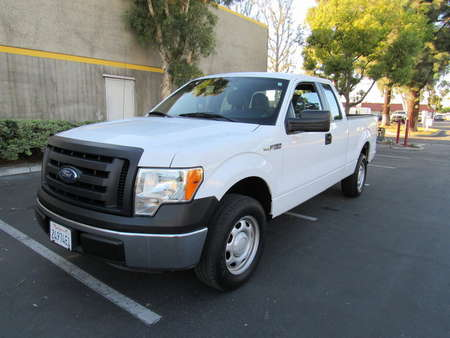 2011 Ford F-150 XL for Sale  - 0583  - AZ Motors