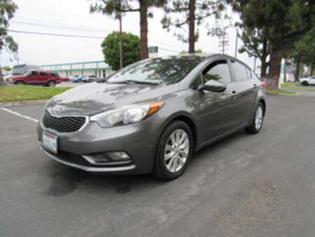 2014 Kia FORTE EX for Sale  - 0173  - AZ Motors