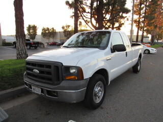 2005 Ford F-250 supe