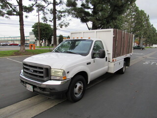 2002 Ford F-350 12 '
