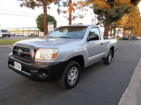 2011 Toyota Tacoma reg cab automatic for Sale  - 5066  - AZ Motors
