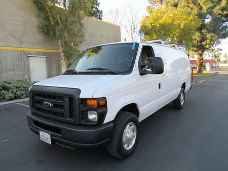 2013 Ford Econoline extended cargo van for Sale  - 6278  - AZ Motors