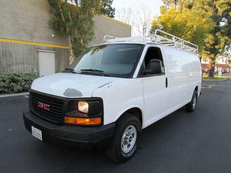 2008 GMC Savana Cargo Van EXTENDED CARGO VAN for Sale  - 5779  - AZ Motors