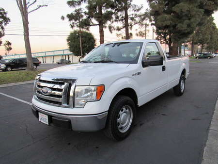 2010 Ford F-150 XL reg cab long bed for Sale  - 1732  - AZ Motors