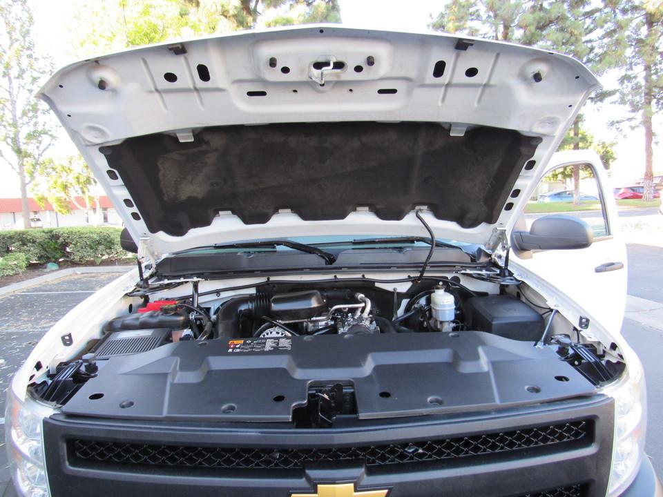 2013 Chevrolet Silverado 1500  - AZ Motors