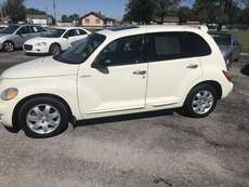 2004 Chrysler PT Cruiser Seda