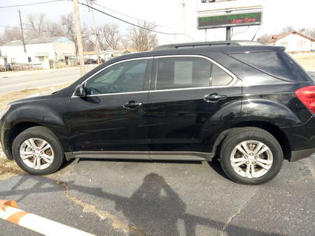 2012 Chevrolet Equinox  for Sale  - 4282  - Family Motors, Inc.