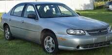 2004 Chevrolet Malibu Classic Flee