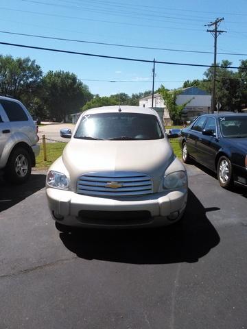 2009 Chevrolet HHR  - Family Motors, Inc.