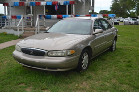2002 Buick Century Custom for Sale  - 9634  - Family Motors, Inc.