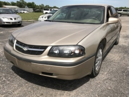 2005 Chevrolet Impala  for Sale  - LLLLLL3747  - Family Motors, Inc.