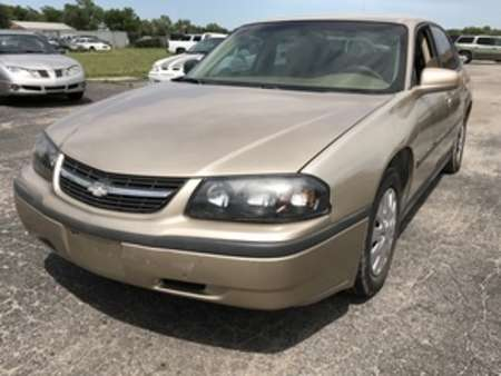 2005 Chevrolet Impala  for Sale  - LLLLLL3747  - Family Motors, Inc.
