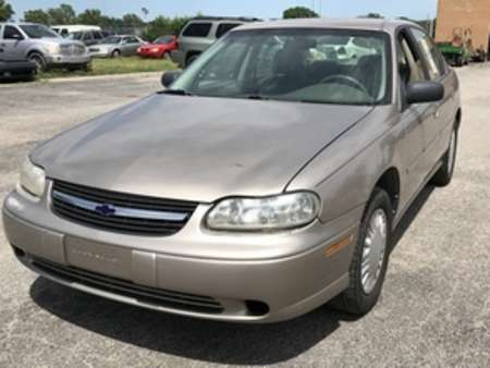 2000 Chevrolet Malibu  for Sale  - LL4117R  - Family Motors, Inc.